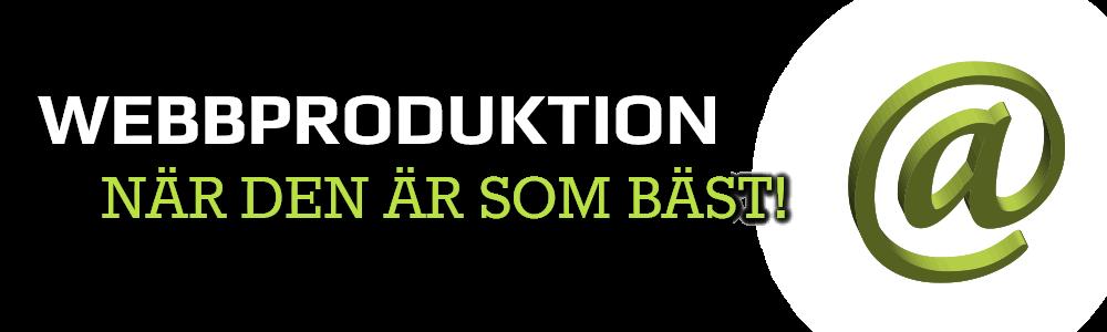 CRS Webbproduktion